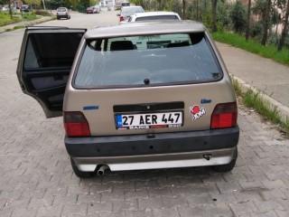 Gaziantep satılık araba